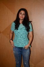 Bhumika Chawla snapped in Mumbai on 29th Sept 2016 (14)_57ee30bba37c4.JPG
