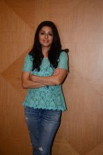 Bhumika Chawla snapped in Mumbai on 29th Sept 2016 (16)_57ee30bdd9a9f.JPG