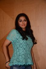 Bhumika Chawla snapped in Mumbai on 29th Sept 2016 (21)_57ee30c373477.JPG
