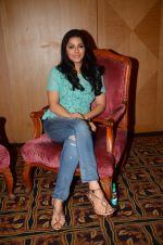 Bhumika Chawla snapped in Mumbai on 29th Sept 2016 (3)_57ee30ac9e281.JPG