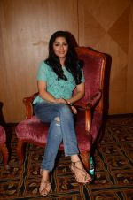 Bhumika Chawla snapped in Mumbai on 29th Sept 2016 (5)_57ee30ae5cc0f.JPG