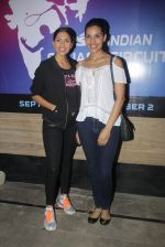 Candice Pinto, Deepti Gujral at JSW Badminton meet on 29th Sept 2016 (34)_57ee31e21749a.JPG