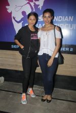 Candice Pinto, Deepti Gujral at JSW Badminton meet on 29th Sept 2016 (32)_57ee31e117973.JPG