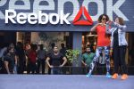 Kangana Ranaut at Reebok launch in Chandigarh on 29th Sept 2016 (3)_57ee23d4bd337.jpeg