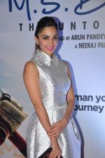 Kiara Advani at MS Dhoni premiere in Mumbai on 29th Sept 2016 (47)_57ee33d90ca20.JPG