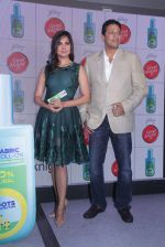 Lara Dutta, Mahesh Bhupathi promotes Good Night on 29th Sept 2016 (46)_57ee2dc157a4b.JPG
