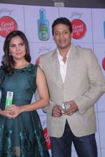 Lara Dutta, Mahesh Bhupathi promotes Good Night on 29th Sept 2016 (48)_57ee2dc2ab4a1.JPG