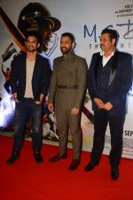 Mahendra Singh Dhoni, Sushant Singh Rajput at MS Dhoni premiere in Mumbai on 29th Sept 2016 (92)_57ee344d52df4.JPG