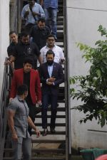 Riteish Deshmukh snapped at Filmcity on the sets of his new chat show on 29th Sept 2016 (14)_57ee2e1c8de1f.JPG