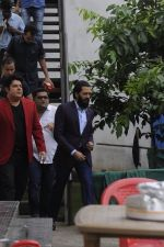 Riteish Deshmukh snapped at Filmcity on the sets of his new chat show on 29th Sept 2016 (18)_57ee2e205b47d.JPG