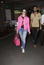 Tamannaah Bhatia snapped at airport on 29th Sept 2016 (13)_57ee2ca7abba2.JPG