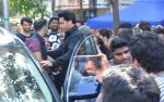 Varun Dhawan snapped in his Badrinath Ki DhulaniBadrinath Ki Dulhania look post the shoot in Borivli on 29th Sept 2016 (18)_57ee2ebae9d32.JPG