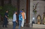 Varun Dhawan, Abhishek Bachchan snapped at Antila for ISL meet on 29th Sept 2016 (42)_57ee31243132b.JPG