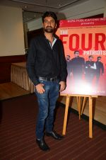 at Four Patriot book launch in Mumbai on 29th Sept 2016 (15)_57ee2fdfcd894.JPG