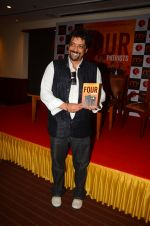 at Four Patriot book launch in Mumbai on 29th Sept 2016 (16)_57ee2fe0a11d6.JPG