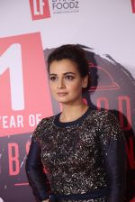 Dia Mirza at Living Foodz anniversary on 30th Sept 2016 (6)_57effa3110ff6.JPG