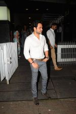 Emraan Hashmi snapped post dinner on 30th Sept 2016 (5)_57effa452adc0.JPG