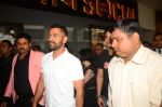 Mahendra Singh Dhoni promote film M S Dhoni in Oberoi Mall on 30th Sept 2016 (17)_57effab622df2.JPG