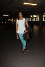 P V Sindhu snapped at airport on 30th Sept 2016 (6)_57eff9f9bf0b0.JPG