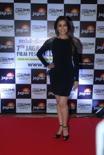 Aarti Chabbria at Jagran Film fest awards on 30th Sept 2016 (63)_57f0eaa696b28.JPG