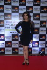 Aarti Chabbria at Jagran Film fest awards on 30th Sept 2016 (65)_57f0eaa81f81b.JPG