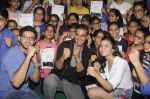 Alia Bhatt, Aditya Thackeray, Akshay Kumar for prize distribution for female martial arts for self defense course on 2nd Oct 2016 (72)_57f11c7e8135e.JPG