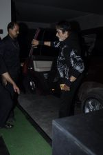 Amitabh Bachchan at Mirzya screening on 30th Sept 2016 (23)_57f0ec8de1c66.JPG