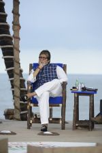 Amitabh Bachchan at NDTV Cleanathon campaign in Juhu Beach on 2nd Oct 2016 (67)_57f11d43c8fb6.JPG