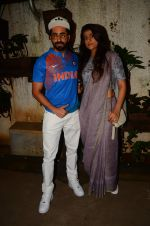 Ayushman Khurana at M S Dhoni film Screening on 30th Sept 2016 (71)_57f0ed6e4b876.JPG