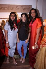 Bhumi Pednekar at Bhumika and Jyoti fashion preview on 1st Oct 2016 (38)_57f121e9487ca.JPG