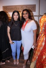 Bhumi Pednekar at Bhumika and Jyoti fashion preview on 1st Oct 2016 (48)_57f121f2a2129.JPG