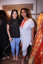 Bhumi Pednekar at Bhumika and Jyoti fashion preview on 1st Oct 2016 (49)_57f121f34c4c8.JPG