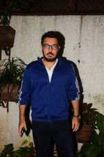 Dinesh Vijan at M S Dhoni film Screening on 30th Sept 2016 (54)_57f0ed799fde3.JPG
