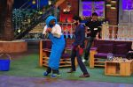 Harshvardhan Kapoor promotes Mirzya on the sets of The Kapil Sharma Show on 30th Sept 2016 (78)_57f0ec35cef4e.JPG
