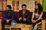 Harshvardhan Kapoor, Saiyami Kher, Anil Kapoor promotes Mirzya on the sets of The Kapil Sharma Show on 30th Sept 2016 (69)_57f0ec76e6ca8.JPG