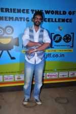 Javed Jaffrey at Jagran Film fest screening on 30th Sept 2016 (23)_57f0ee4a7bda1.JPG