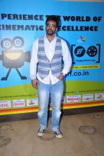 Javed Jaffrey at Jagran Film fest screening on 30th Sept 2016 (24)_57f0ee4b44664.JPG