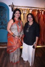 Kamalika Guha Thakurta at Bhumika and Jyoti fashion preview on 1st Oct 2016 (67)_57f121ffdb626.JPG