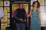 Kangana Ranaut at Chetan Bhagats new novel One Indian Girl launch in Oberoi Mall on 1st Oct 2016 (10)_57f0fa8fead96.JPG