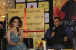 Kangana Ranaut at Chetan Bhagats new novel One Indian Girl launch in Oberoi Mall on 1st Oct 2016 (28)_57f0fb111406a.JPG