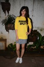Kriti Sanon at M S Dhoni film Screening on 30th Sept 2016 (33)_57f0ed9052be9.JPG