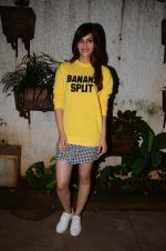 Kriti Sanon at M S Dhoni film Screening on 30th Sept 2016 (35)_57f0ed91df317.JPG
