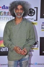Makarand Deshpande at Jagran Film fest screening on 30th Sept 2016 (26)_57f0ee5d67712.JPG