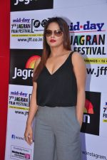Neetu Chandra at Jagran Film fest screening on 30th Sept 2016 (26)_57f0ee7b23c89.JPG