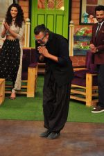 Rakeysh Omprakash Mehra promotes Mirzya on the sets of The Kapil Sharma Show on 30th Sept 2016 (73)_57f0ec0d2e9af.JPG