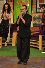 Rakeysh Omprakash Mehra promotes Mirzya on the sets of The Kapil Sharma Show on 30th Sept 2016 (74)_57f0ec0dde08d.JPG