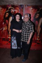 Ramesh Sippy, Kiran Sippy at the screening of Mirzya on 1st Oct 2016 (38)_57f1228a5086e.JPG