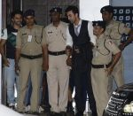 Ranbir Kapoor snapped at private airport on 1st Oct 2016 (10)_57f0fa1d96916.JPG
