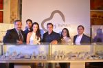 Salman Khan, Arpita Khan at Being Human jewellery launch on 30th Sept 2016 (23)_57f0ef720d134.jpg