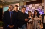 Salman Khan, Arpita Khan at Being Human jewellery launch on 30th Sept 2016 (36)_57f0ef17bde17.jpg